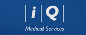 logo- IQ medical services